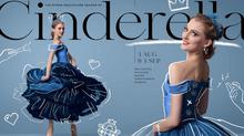 'CINDERELLA' Royal New Zealand Ballet - 2022 Season Announced