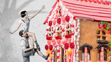 Hansel & Gretel - RNZB 2019