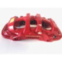 etrier ceramic ceramik ceramique Ferrari