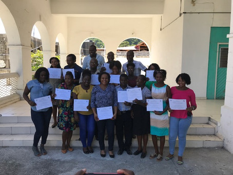 Hme partnership with CALS