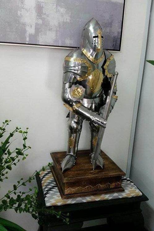 Mini Medieval Knight