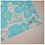 Thumbnail: Blossom Teal Table Runner