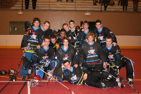 Equipe Junior