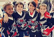 Les enfants des Corsaires Kids