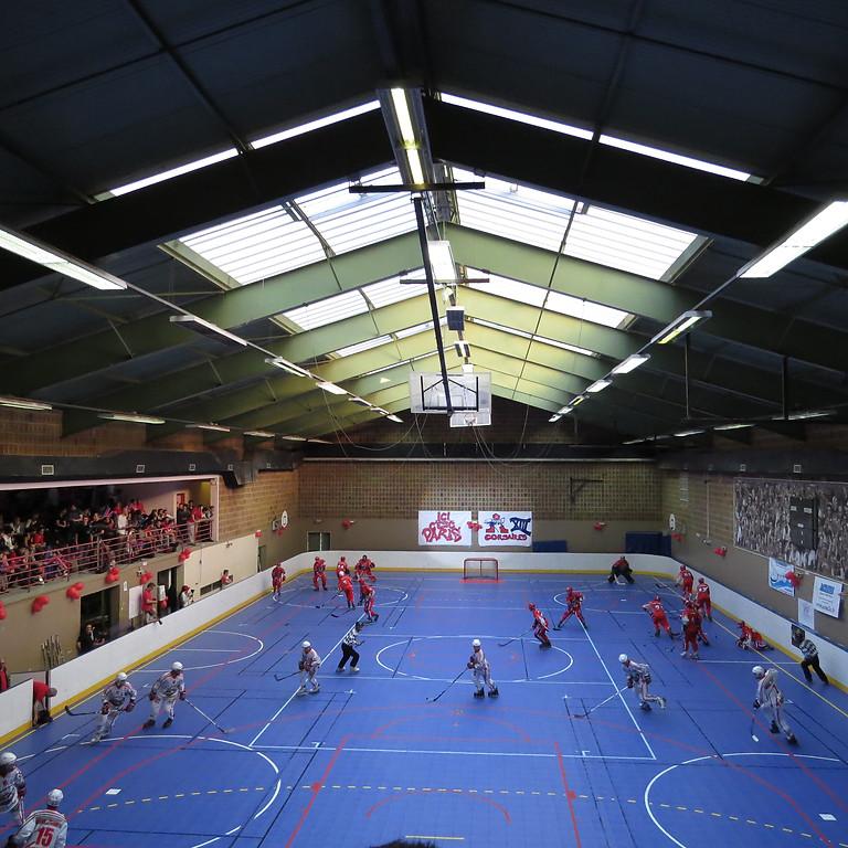 Paris vs Grenoble