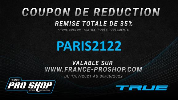 Opération FRANCE PRO SHOP pour tous vos achats d'équipements