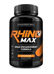RHINO MAX Bottle