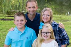 Family of Four-Smiles