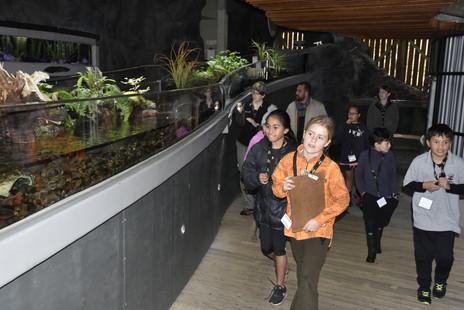 Freshwater Science Leaders 2018