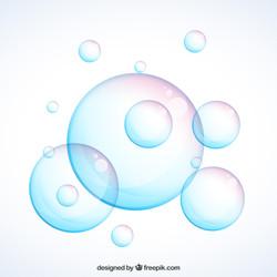 Bubbles - freepik.com