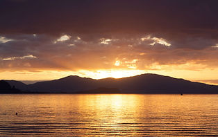 Lake Taupo by russellstreet@Flickr