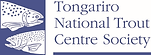 Tongariro National Trout Centre Society Logo