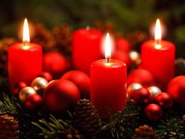11. Dezember: Kein Gottesdienst am Sonntagmorgen