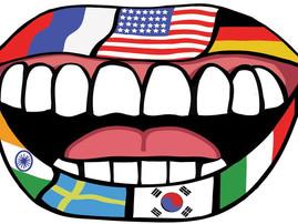 Mittagsgespräch am Sonntag: Leben in zwei Sprachen