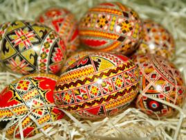 Gottesdienste in der Karwoche und zu Ostern