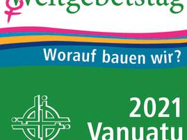 Gottesdienst zum Weltgebetstag am 7. März