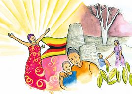 Weltgebetstag - ökumenischer Gottesdienst am 8. März