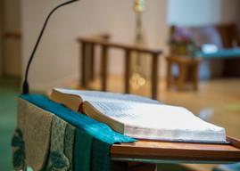 Online-Gottesdienst am 15. März - so nehmen Sie teil