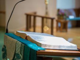 Sonntagsgottesdienst online