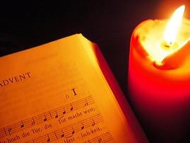 10. Dezember: Abendgottesdienst zum 3. Advent
