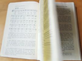 Online-Gottesdienst zum Sonntag Kantate am 10. Mai um 11 Uhr - mitgestaltet von den diesjährigen Kon