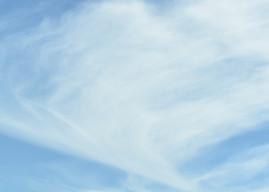 Zwischen Himmel und Erde - Online-Gottesdienst und Kindergottesdienst am 24. Mai