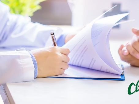 Por que é necessário realizar as prevenções por meio de vários exames?