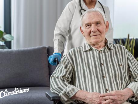 Osteoporose: Uma ex-enfermidade silenciosa