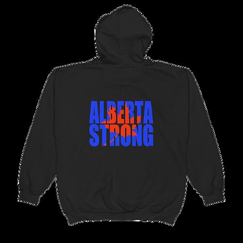 Alberta Strong Hoodie