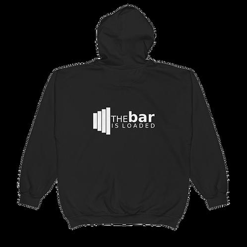 Bar Is Loaded Hoodie