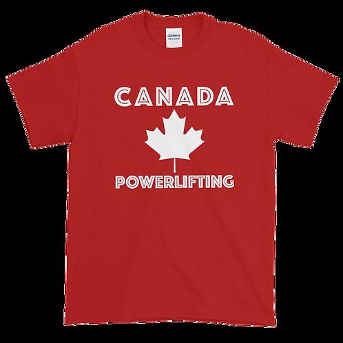 Canada Powerlifting 2.0