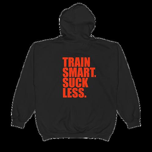 Train Smart Hoodie