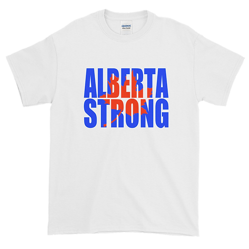 Alberta Strong