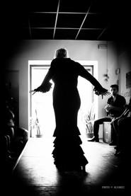 Tablao Flamenco Sra Pop (Sevilla) 2017