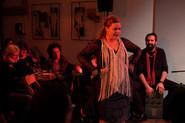 Peña Flamenco al Golpe 2019
