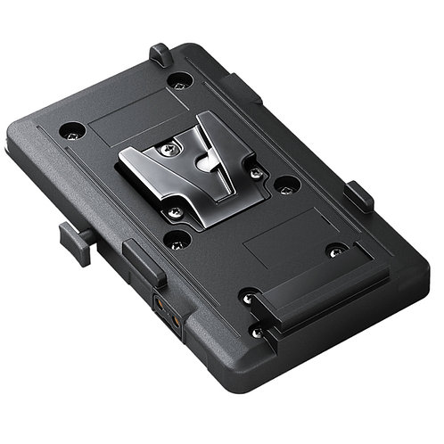 BMD URSA VLock Battery Plate