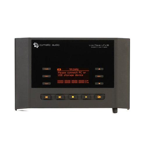 CA LP-16 Live Player