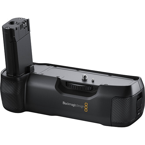 BMD Pocket Camera Battery Grip