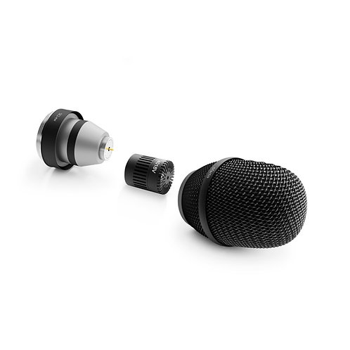 DPA d:facto 4018V Softboost Mic with SE2 Wireless Adaptor