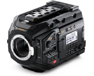 BMD URSA Mini Pro 4.6K G2