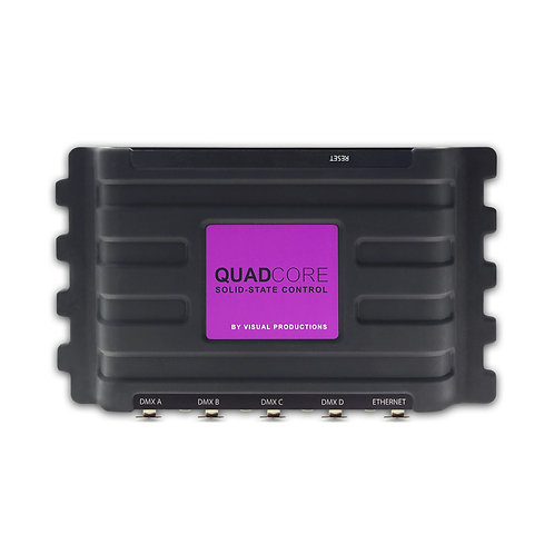 VP QUADCORE
