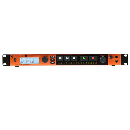 CA uTrack24 Live Recorder & Player & Interface