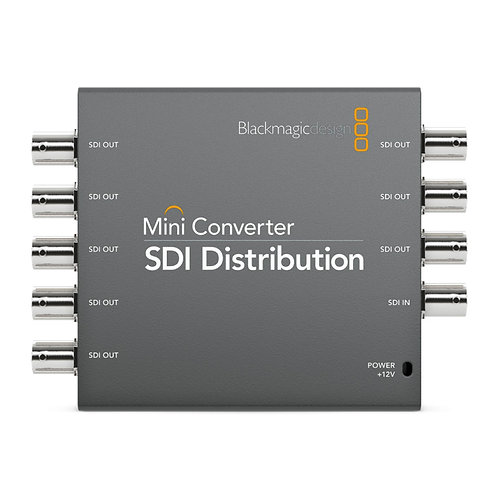 BMD Mini Converter - SDI Distribution