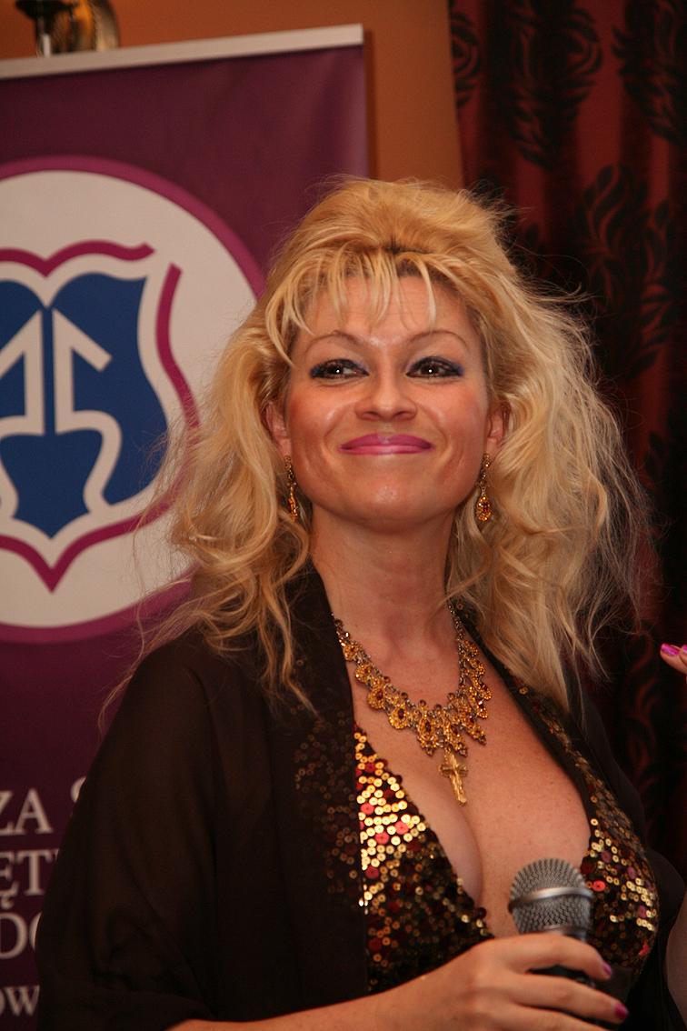 Pani Nina Natalia Nowak