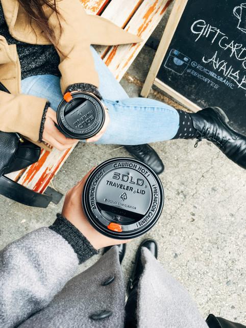 Rex Coffee, NYC