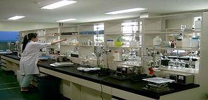 Enbioscience laboratory
