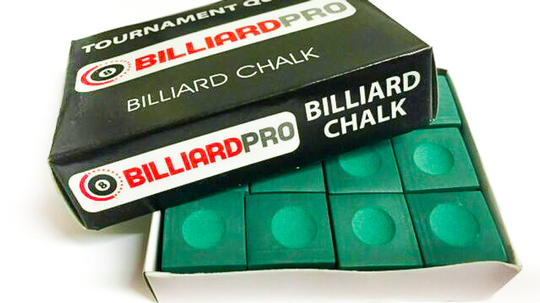 Pool/Snooker Cue Chalk
