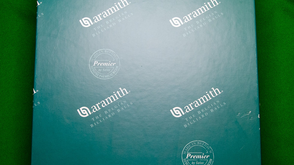 Aramith Premium Pool Balls