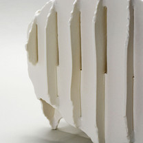 Brutalist Sculpture No. 1 Detail