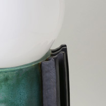 Deco Large Table Lamp Detail